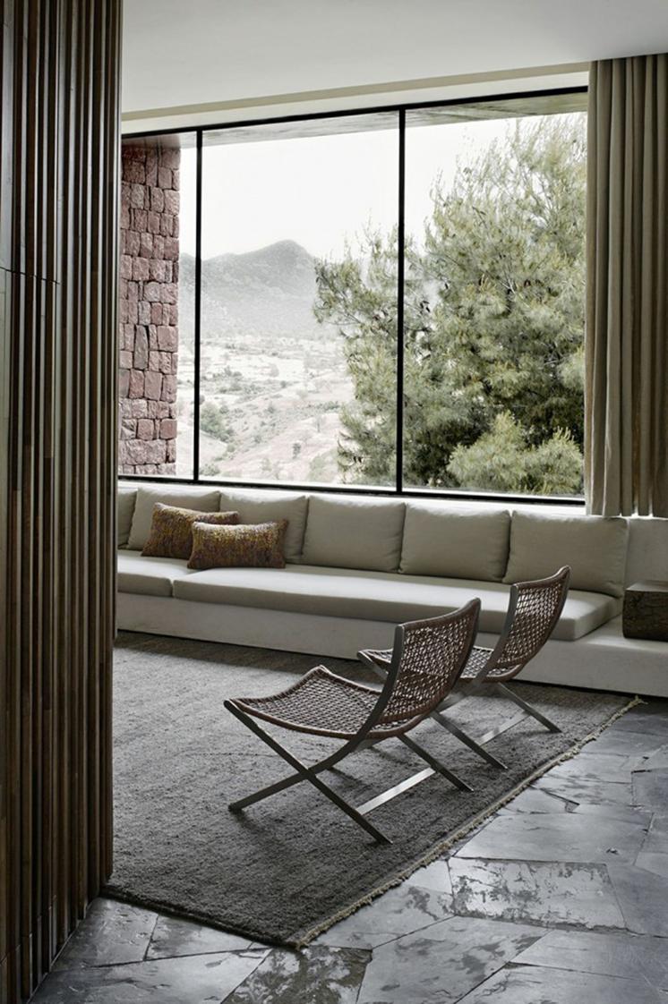 villa maroc par studio k 7
