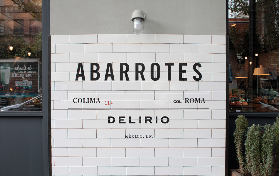 abarrotes delirio  branding savvy studio par chiara stella home 1