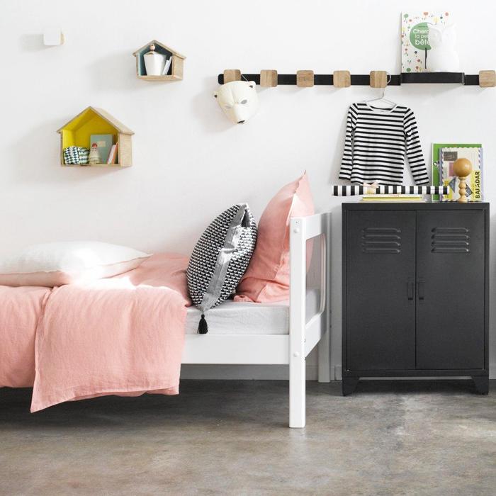 chambres d'enfant en noir et blanc par chiara stella home's blog 8