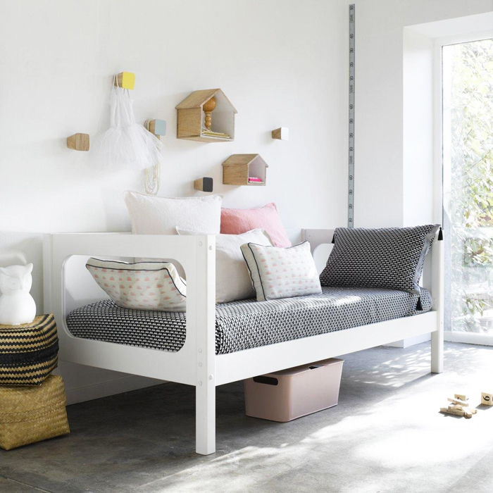 chambres d'enfant en noir et blanc par chiara stella home's blog 9