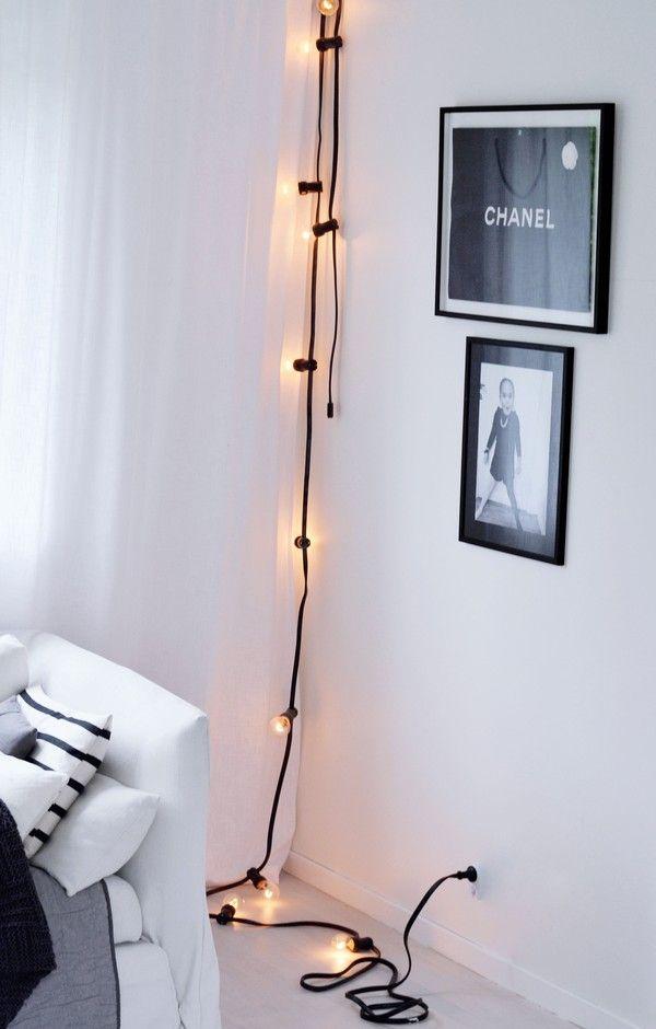 guirlande lumineuse vintage house doctor chiara stella home