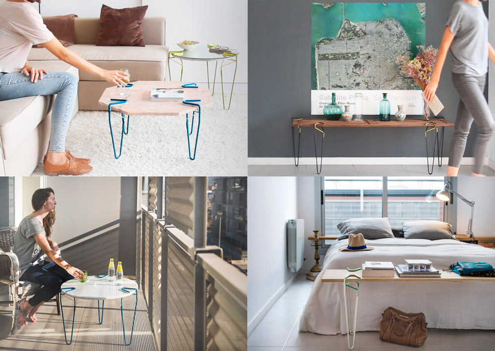 snap-mobilier-customise-pieds-a-clipser- be elastic.