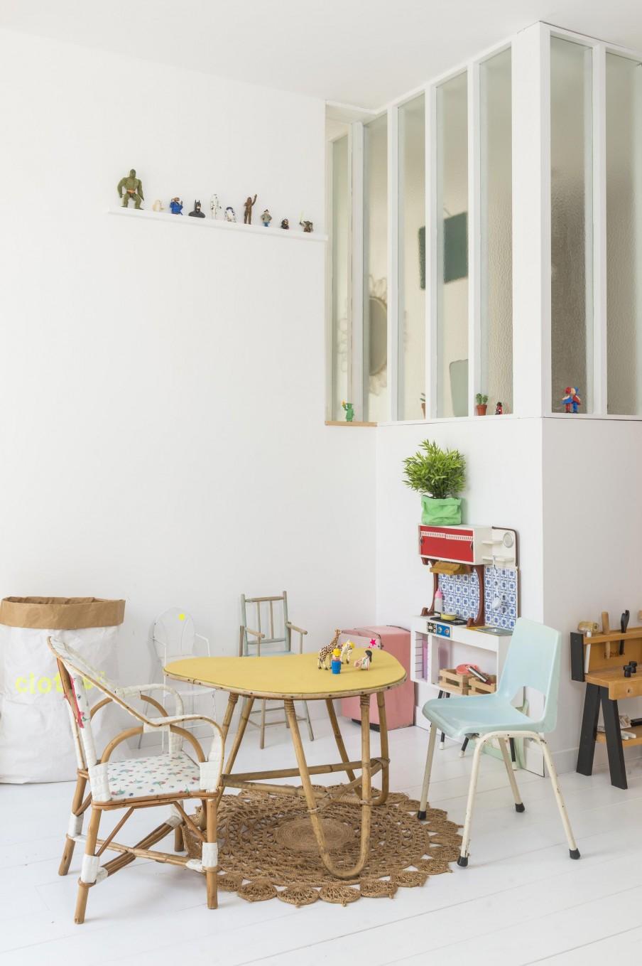 Chez-constance -et-dorian -biarritz-interieur bois-blanc13