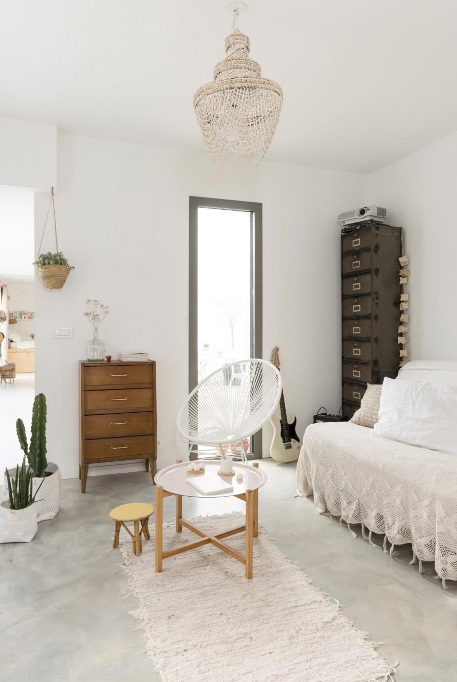 Chez-constance -et-dorian -biarritz-interieur bois-blanc6