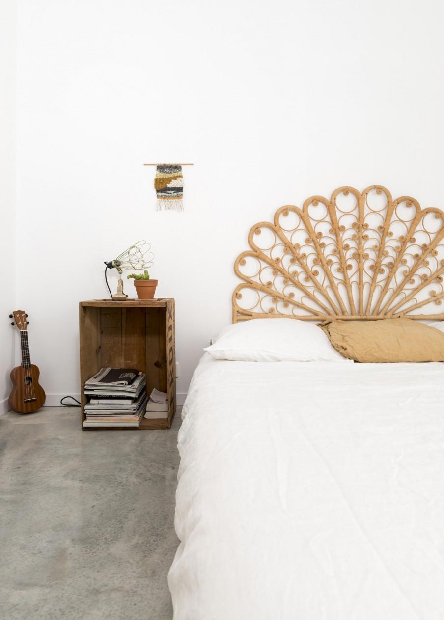 Chez-constance -et-dorian -biarritz-interieur bois-blanc8