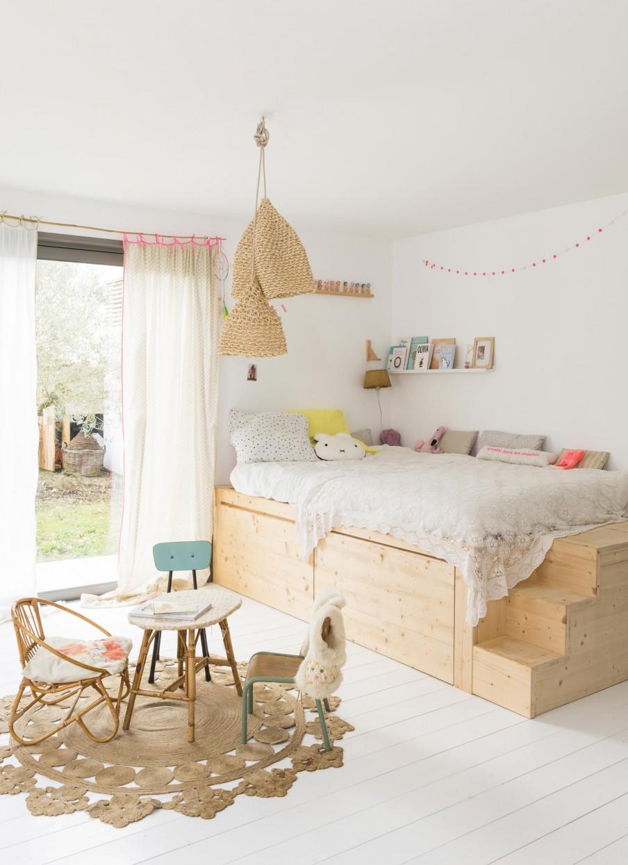 Chez-constance -et-dorian -biarritz-interieur bois-blanc9
