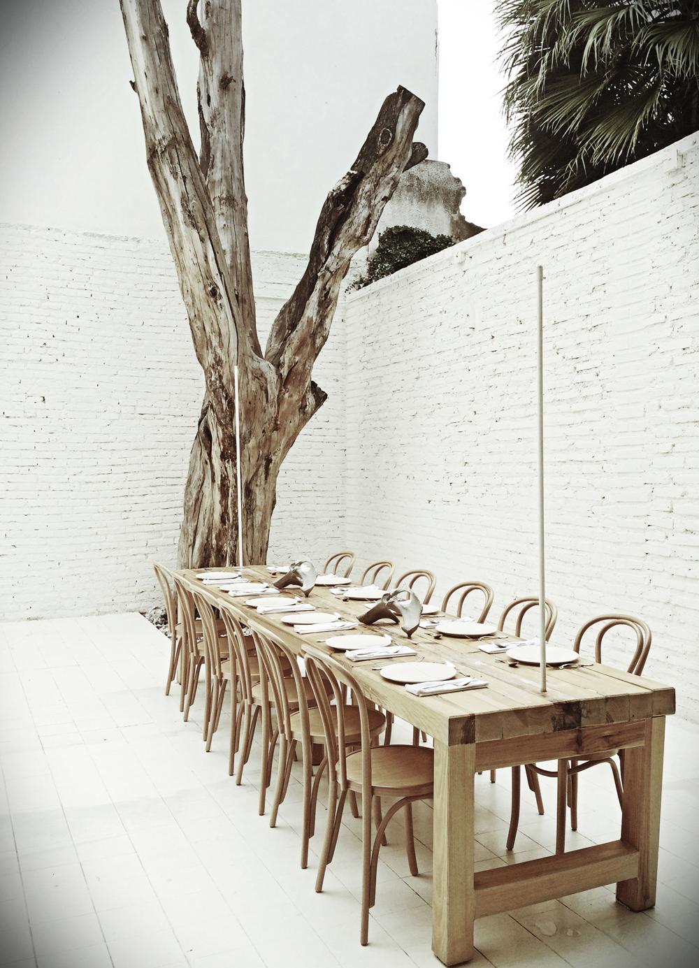 Hueso restaurant mexico chiara stella home 3