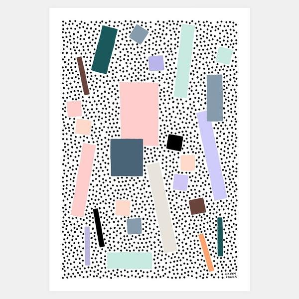 hanna-konola-affiches -graphiques-chiara -stella-home 4