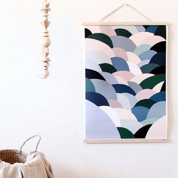 hanna-konola-affiches -graphiques-chiara -stella-home blog