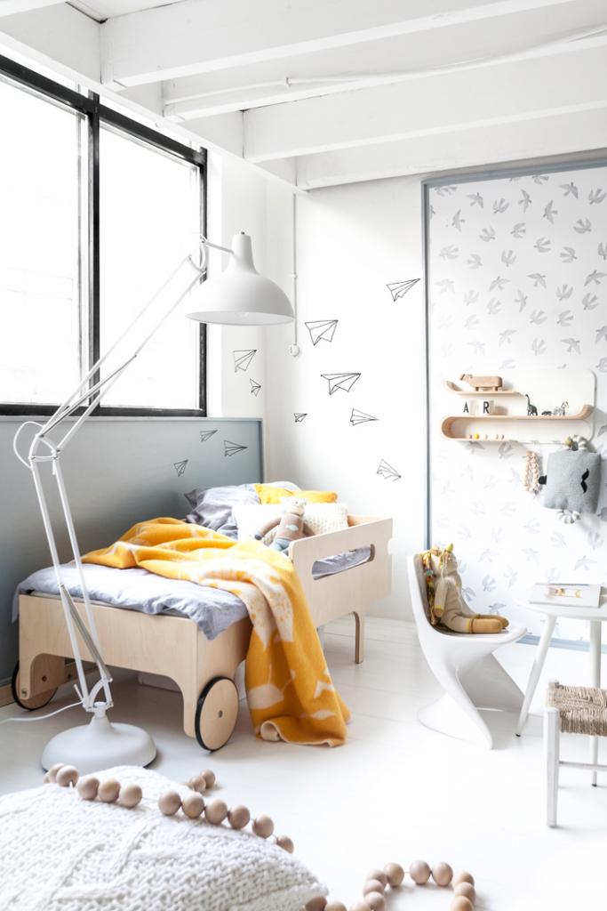 rafa-kids-mobilier -design-pour enfants-lit-enfant en bois-par chiara-stella-home