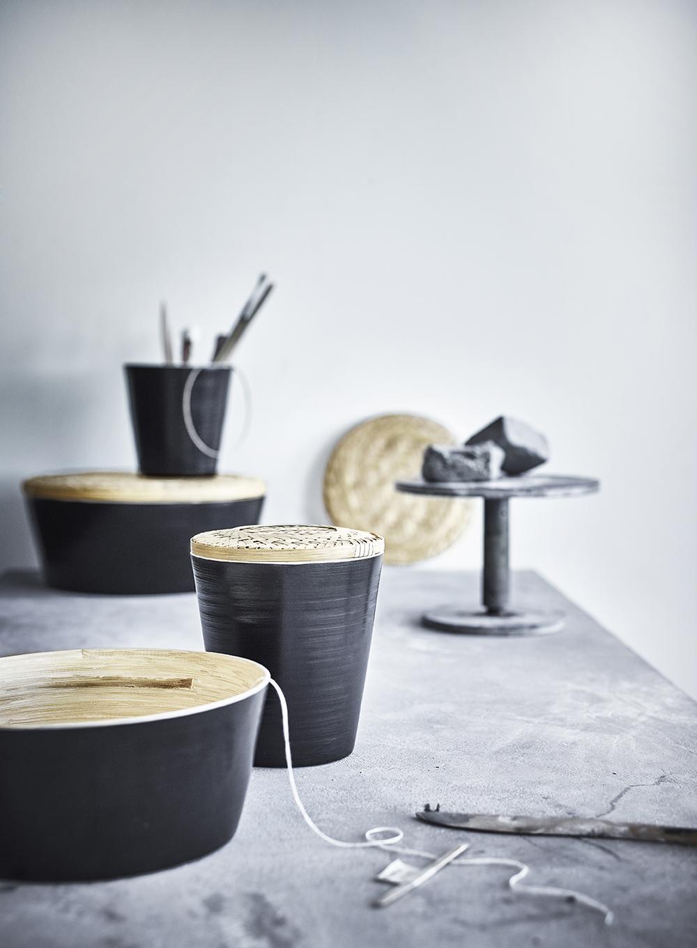 Viktigt ikea art de la table au naturel chiara stella home - Ikea art de la table ...