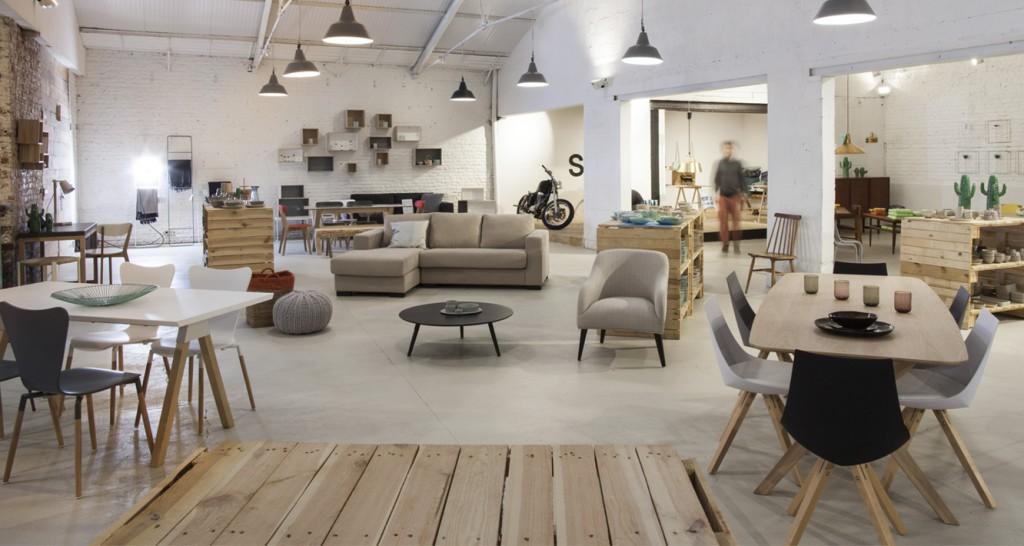 Lulu home interiors concept store a bruxelles chiara for Ecole de decoration interieur bruxelles