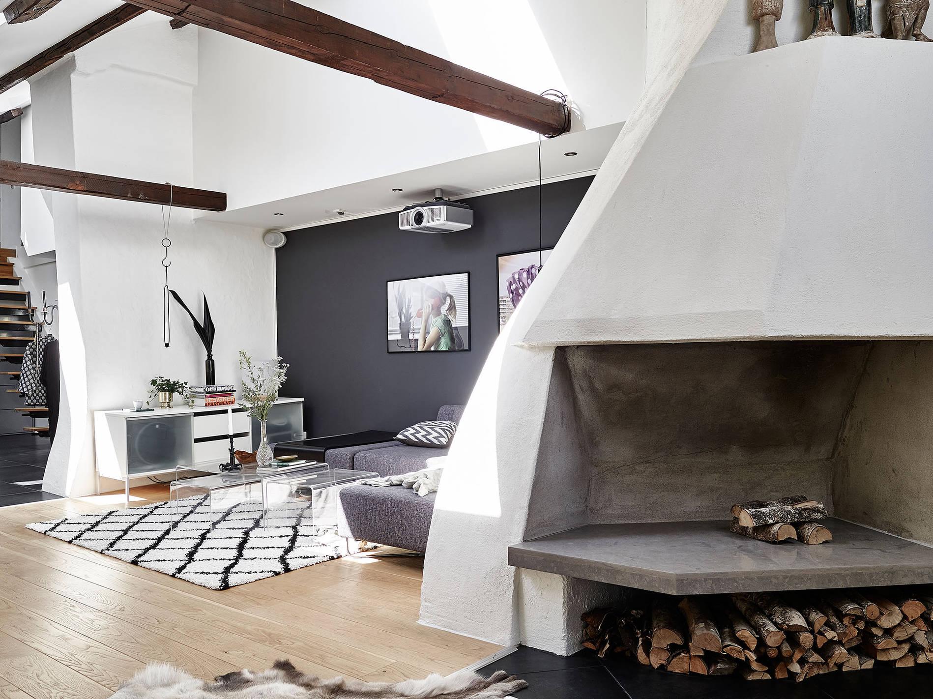 Hauteur sous plafond chiara stella home - Hauteur minimale sous plafond ...