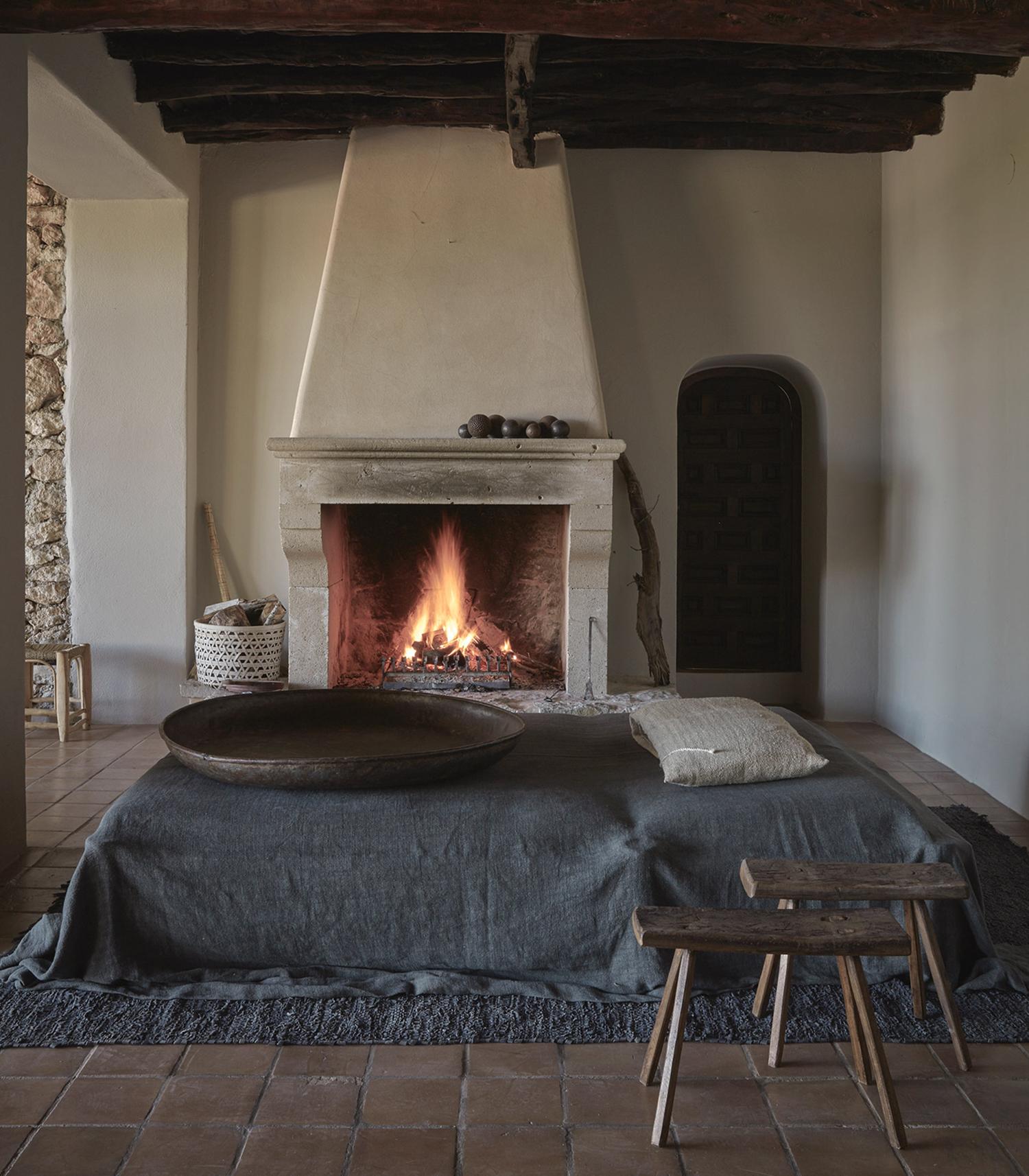 La granja nouvel eden ibiza chiara stella home for Designhotel ibiza