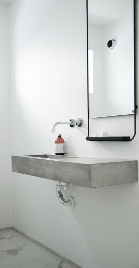 Chiara stella home tendances d co lifestyle inspirations for Salle de bain xxs