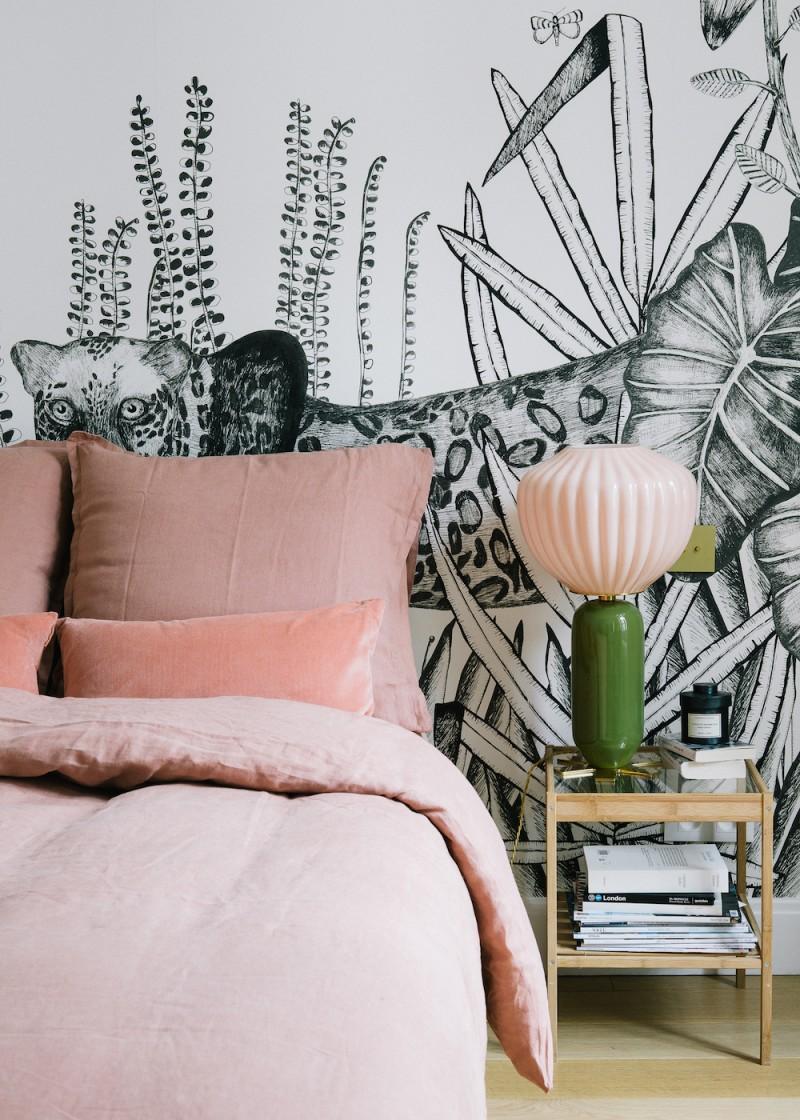 chez la cr atrice de sezane paris chiara stella home. Black Bedroom Furniture Sets. Home Design Ideas