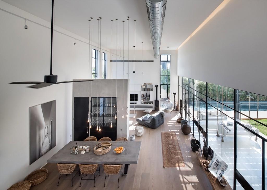 family home in tel aviv by neuman hayner architects by chiara-stella-home-blog
