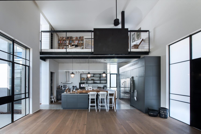 F vrier 2017 chiara stella home for Espace 3 architecture